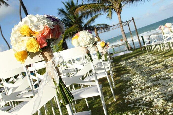 Beach Class Resort - Muro Alto. Foto: Daniel Siqueira