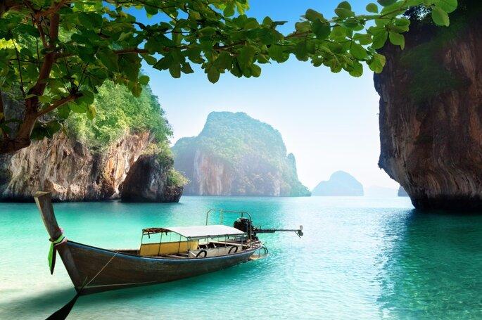 Mehr Infos zu Hochzeitsfotos in Thailand von Grit Erlebach