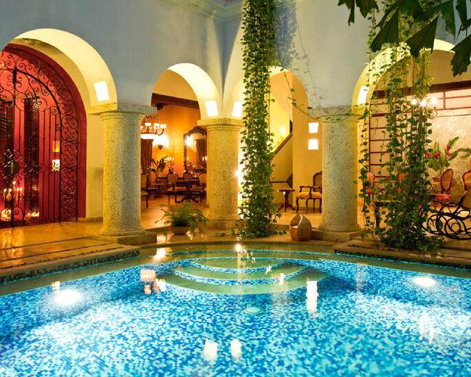 Foto: San Pedro Hotel Spa