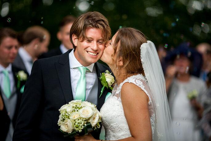 Peter van der Lingen fine art weddings | bruidsfotografie Kasteel Wijenburg-44