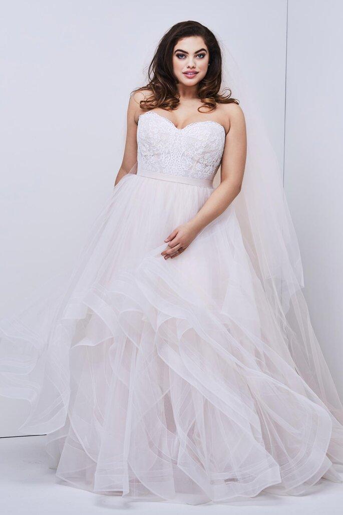 vestidos de novia para mujeres gorditas