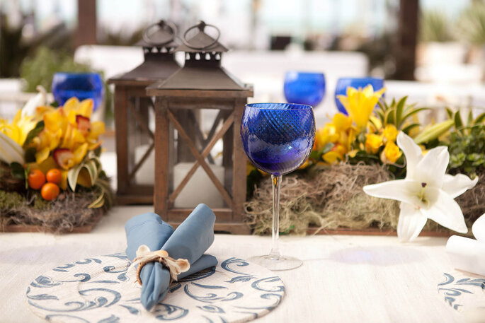 Detalhes fazem toda a diferença na decoração da sua festa