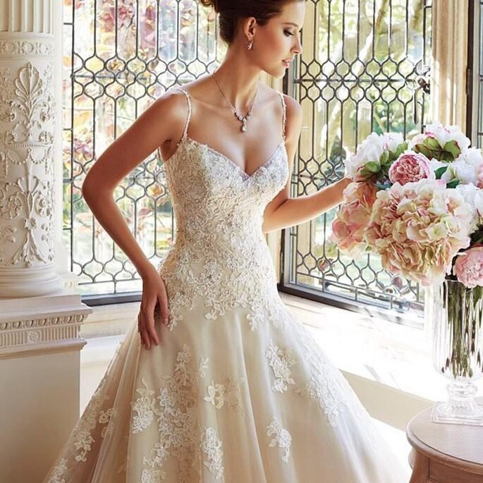 vestido de noiva Salvador BA