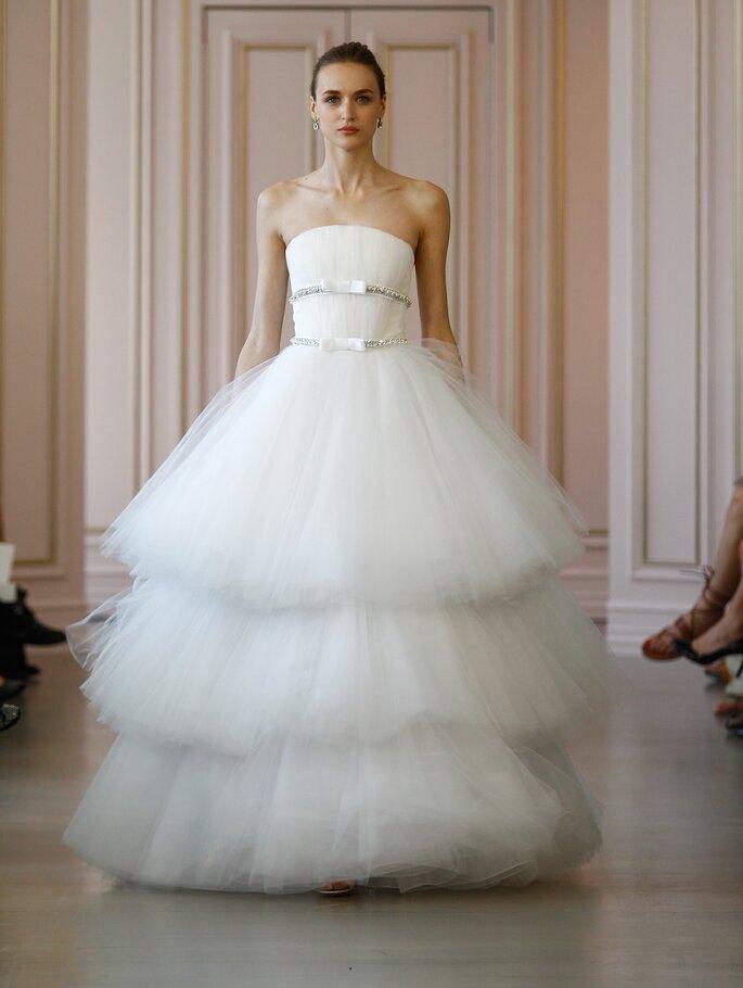 Ver vestidos de novia 2016