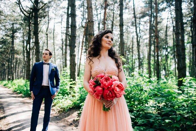 Свадебный фотограф Полина Белоусова3