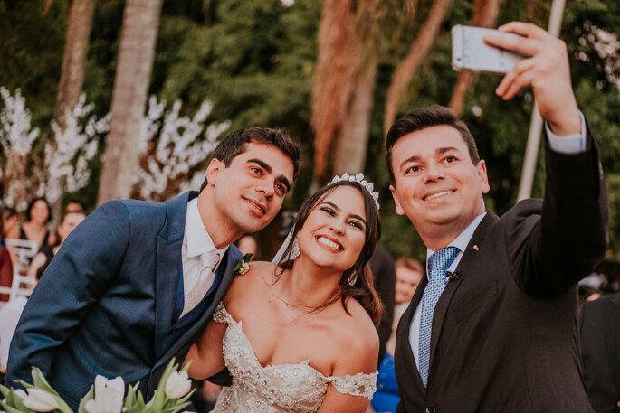 celebrante casamento São Paulo