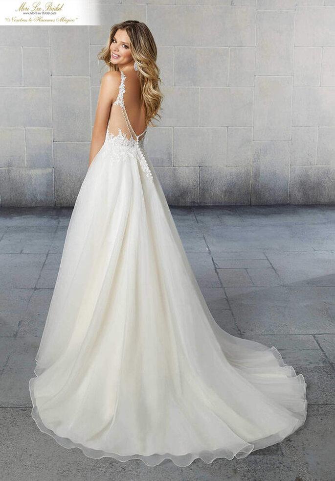 Itale Bridal tienda de novias Lima