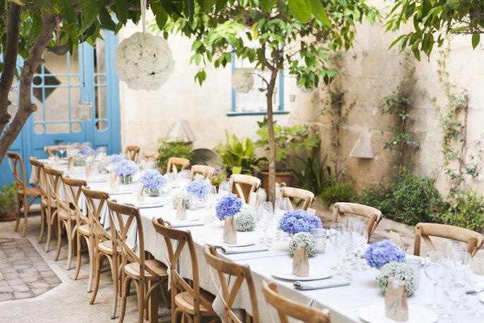 Com'Une Orchidée - Wedding Planner - Paris