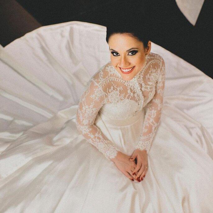 Morena Andrade Atelier | Foto: Renata Xavier