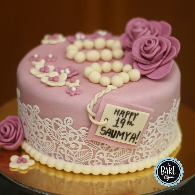 Learn more about The Bake Affair