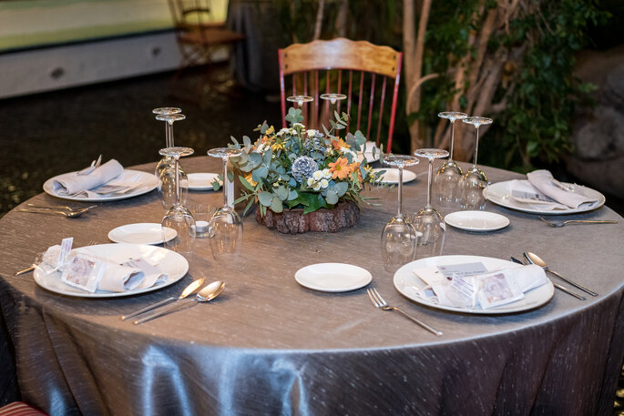 Love at Forty wedding planners Madrid