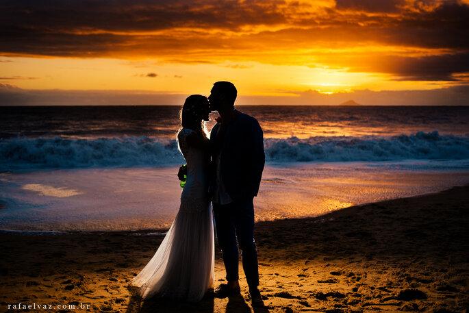 Destination wedding casamento praia