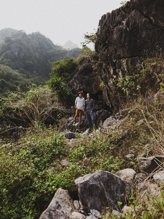 Kory + Katch´s Honeymoon, image: Nirav Patel