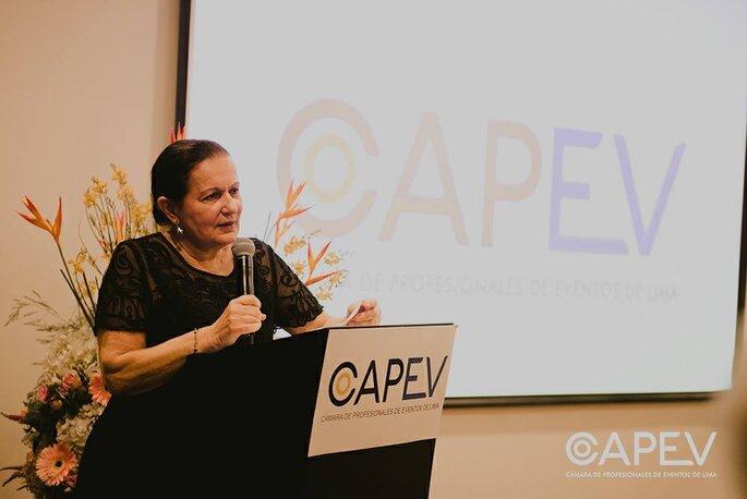 Créditos: Seven Fotografía/ Cámara de Profesionales de Eventos de Lima (CAPEV)