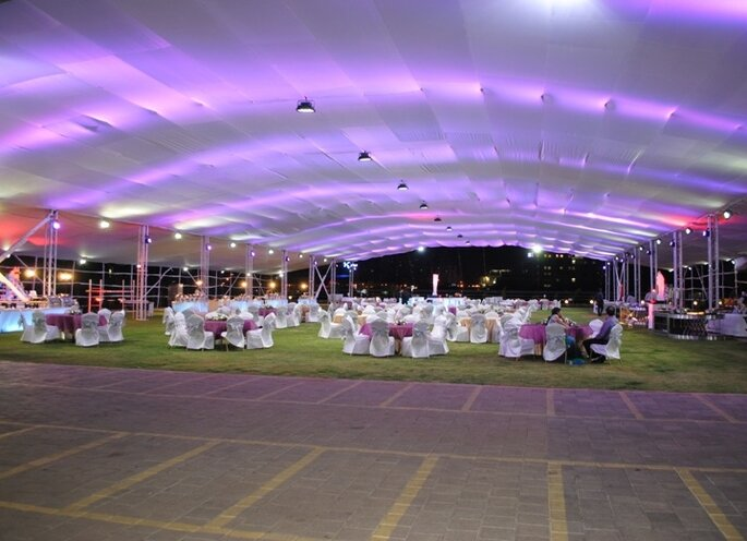 Photo: The Westin Pune Koregaon Park.