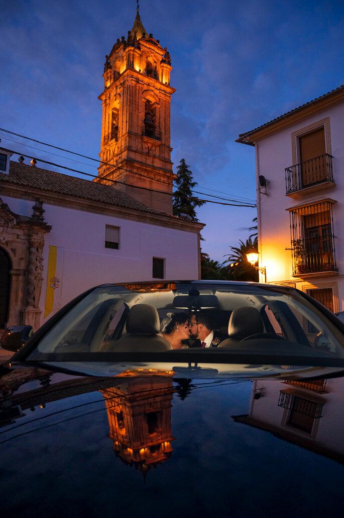 Fotografía de boda - Jorge Molina Fotografía
