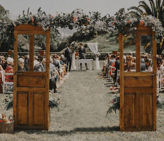 El Llagar de Castiello finca bodas Asturias