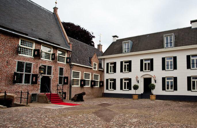 Foto: Kasteel Coevorden
