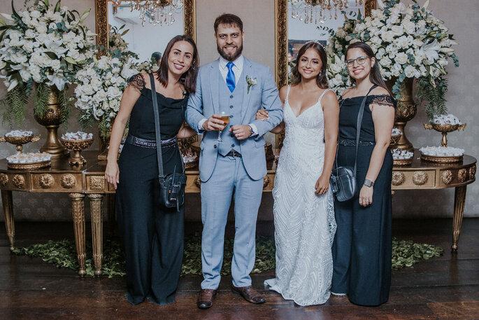 Maria Casamenteiras Assessoria e Eventos