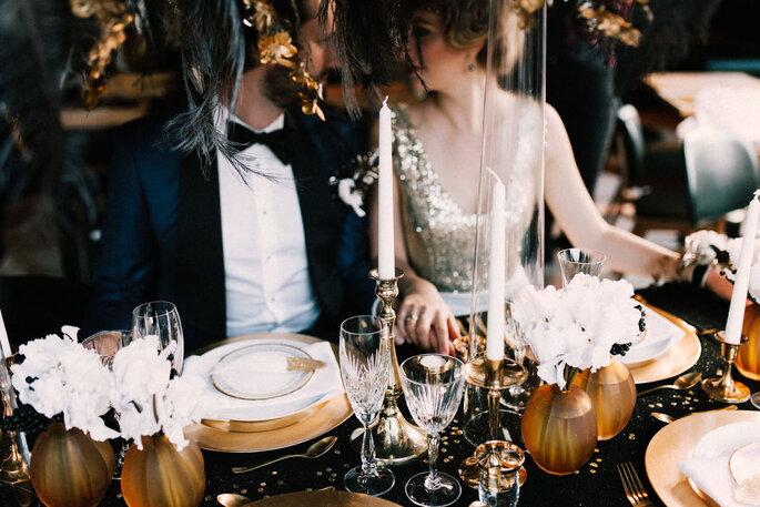 Droomdag Weddingplanner. Foto: Elise Chung Photography