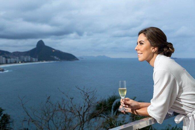 noiva Rio de Janeiro