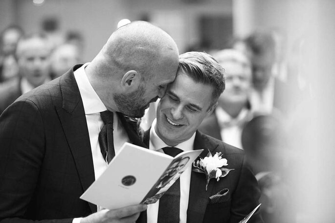 Credits: Exquisite Gay Weddings