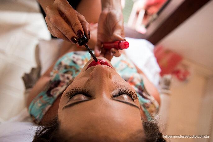 Cabelo e maquiagem: Marcia Reis Visual Studio Hair   Foto: Felipe Mendes Estúdio