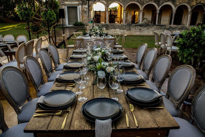 Altaporta Banquetes en Yucatán