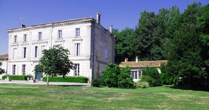 Domaine de Pladuc - Lieu de réception - Charente