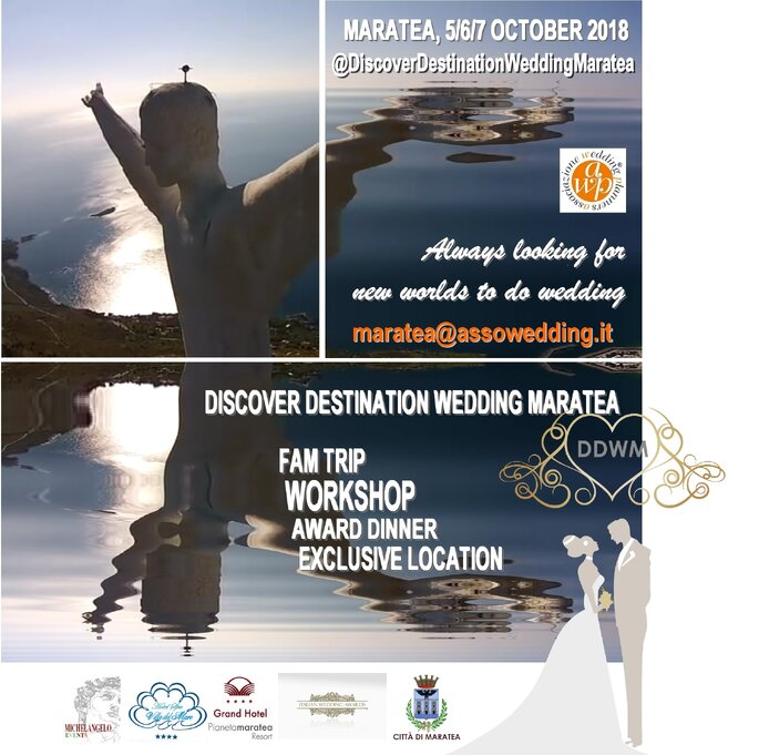 Discover Destination Wedding Maratea