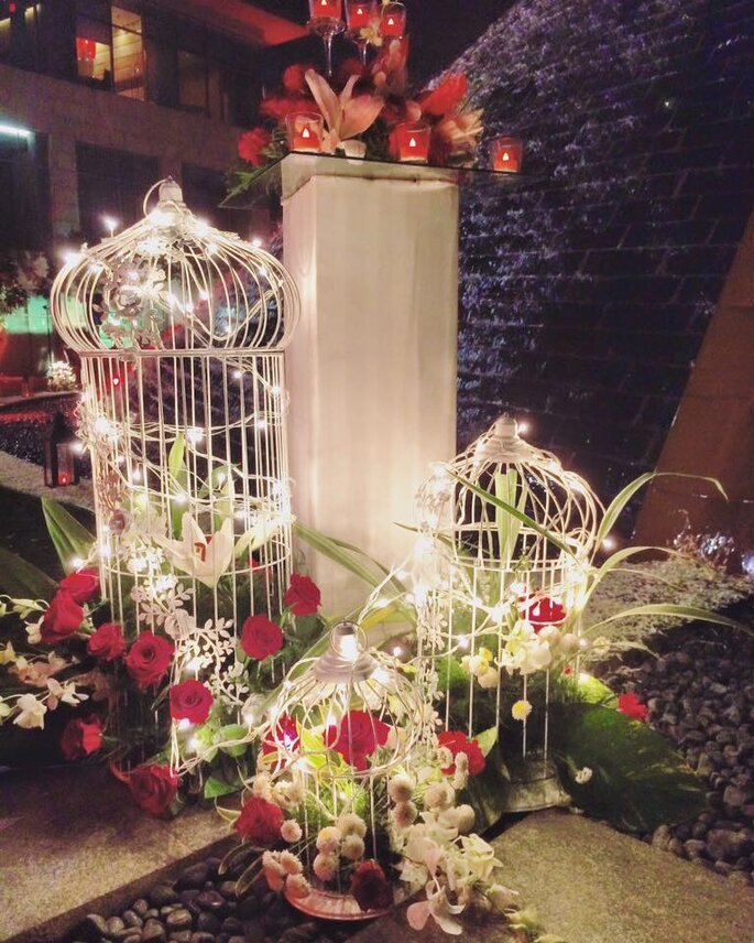 Photo: L'Amore Weddings.