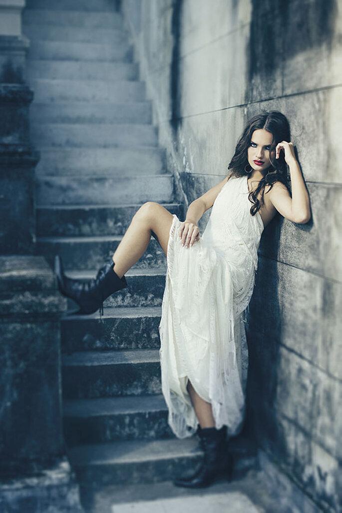 Carol Nasser. Foto: Renata Xavier