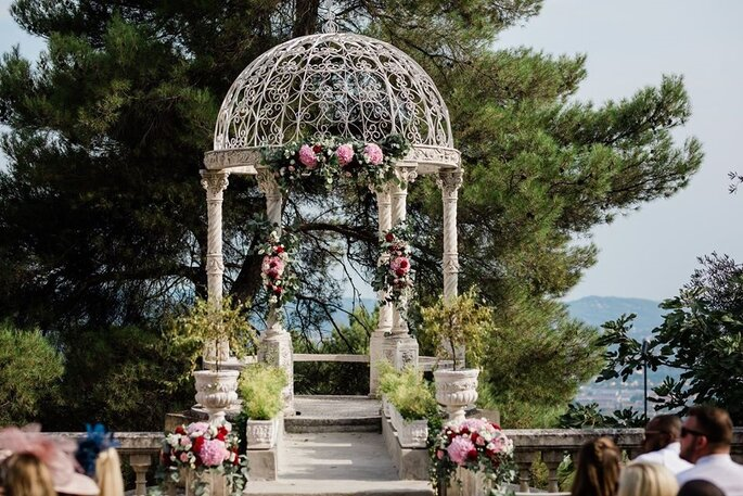Laetitia D. - Luxury events made in France