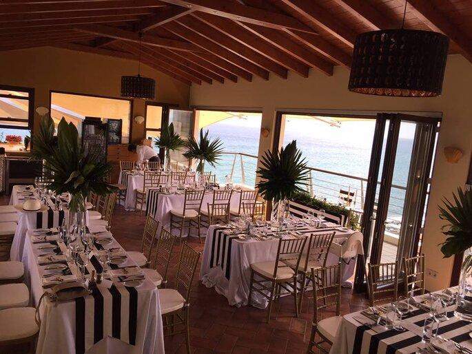 Restaurante Fortaleza da Luz