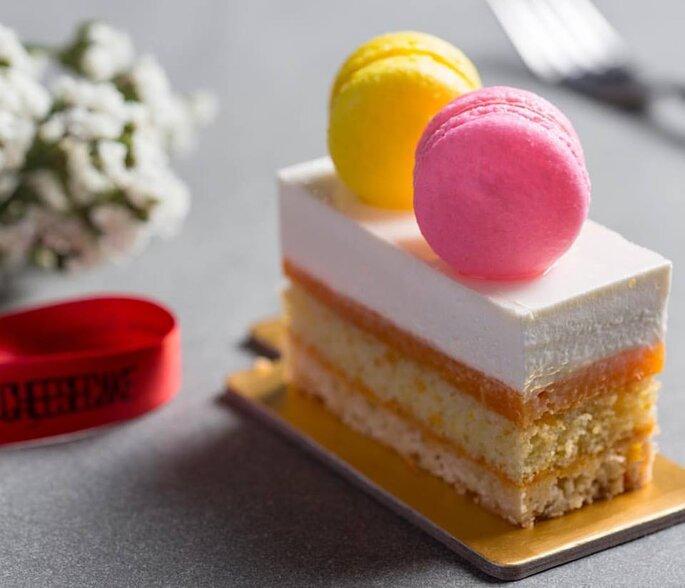 Photo: Love and Cheesecake.