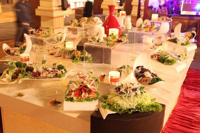 Photo: Five Spice Exclusive Catering.