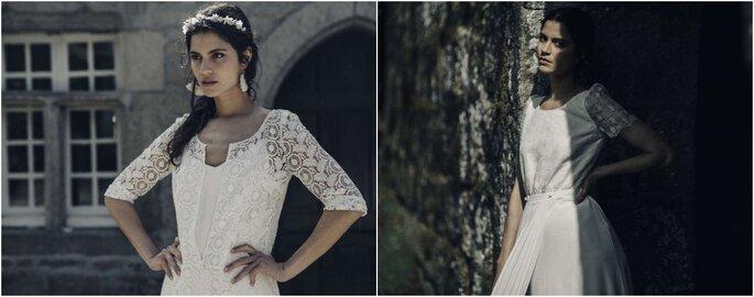 cf53613814 Cómo elegir el escote del vestido de novia en 5 pasos