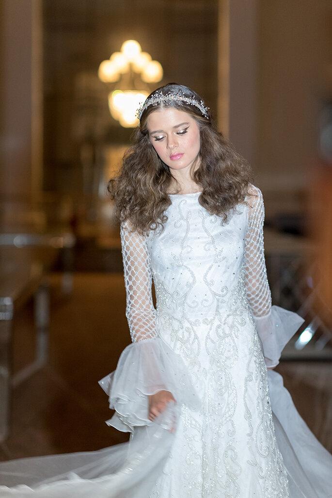 Noiva Carol Hungria