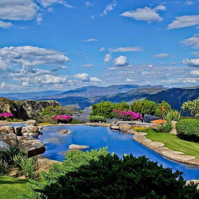 Hacienda Lomajim Hotel Boutique Eventos & SPA