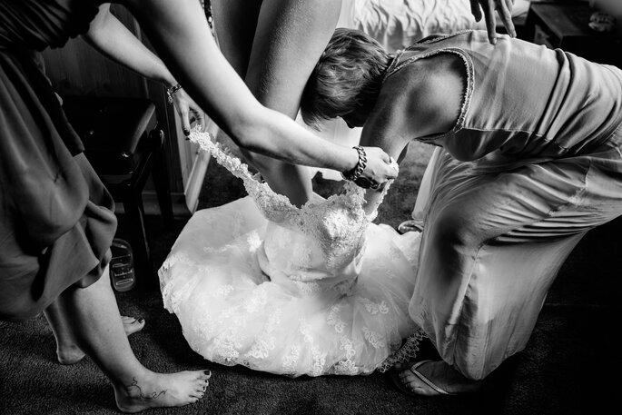 Credits: de Kievit Bruiloften