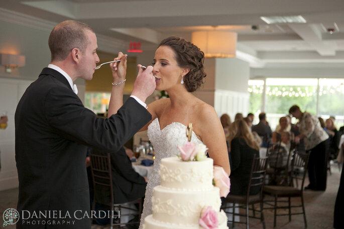 Alicia + Patrick's Wedding, Image: Daniela Cardili