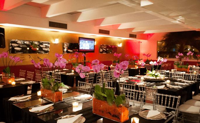 buffet e restaurante para casamentos