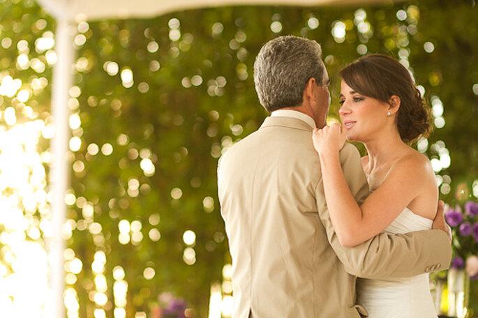 La iluminación en tu baile de bodas. Foto de Pepe Orellana