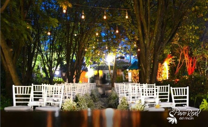 Quinta Pavo Real salones para bodas Xochitepec