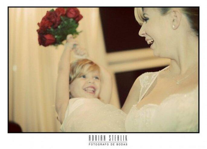 Hochzeitsreportagen werden meist mit einer Pauschale von Fotografen verrechnet – Foto: Adrian Stehlik