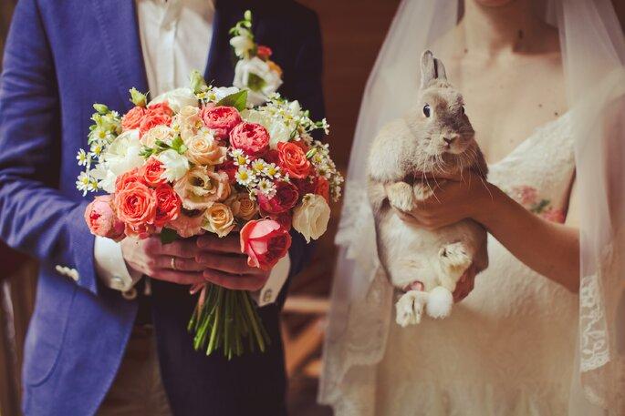 Свадебный организатор и фотограф Алина Степушина