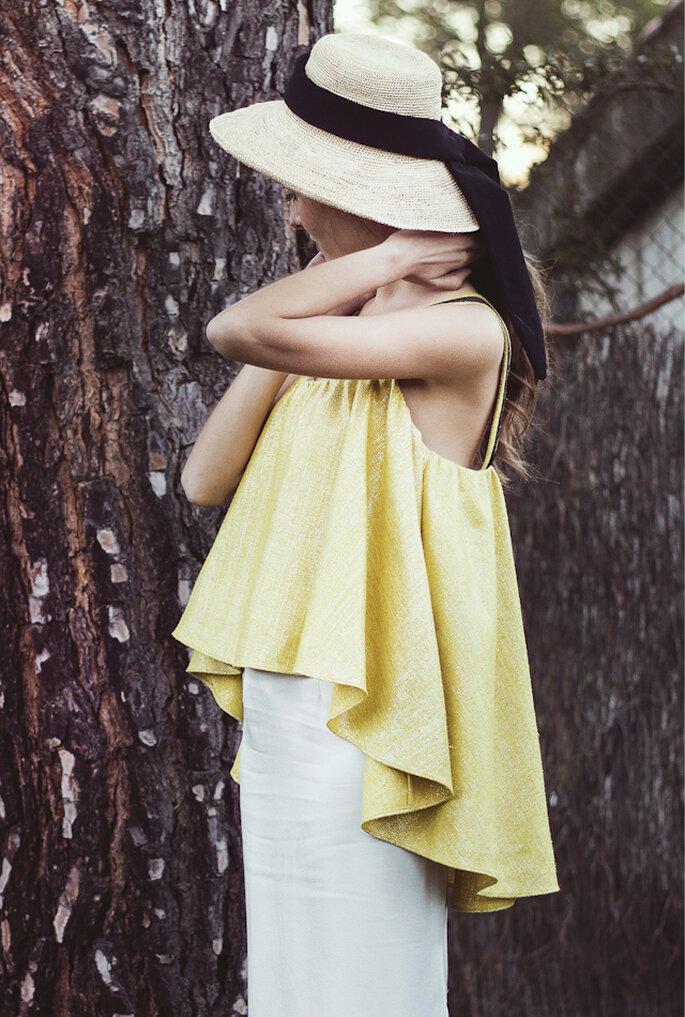 Vestido Inuñez