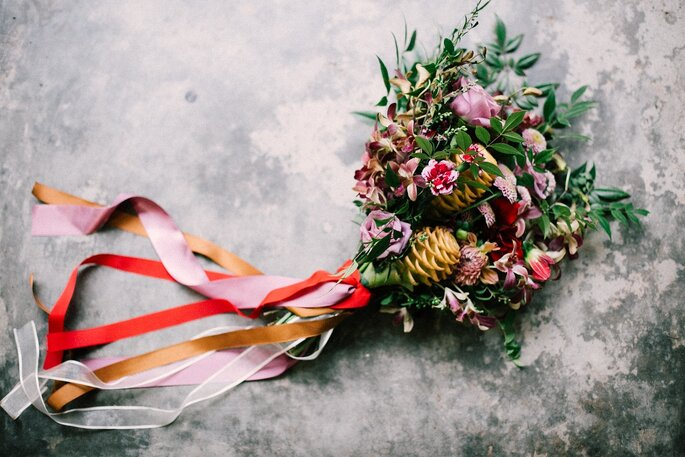 Alecrim Assessoria e Decoração de Casamentos