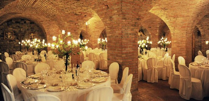 The White Rose - Luxury Weddings & Events