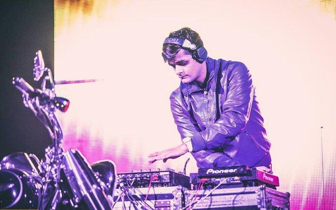 Photo: DJ Ravish.